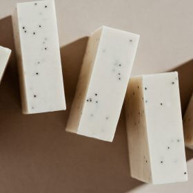 Learn How to Make Goat Milk Soap At Home